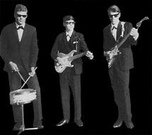 The Blue Stars Southampton 1966
