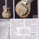 Guitar & Bass Magazine August 2015 Page 100