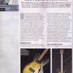 Guitar & Bass Magazine August 2015 Page 96