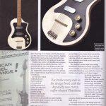 Guitar & Bass Magazine September 2015 Page 100