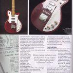 Guitar & Bass Magazine September Page 104