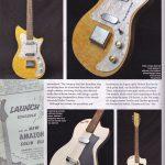 Guitar & Bass Magazine September 2015 Page 98