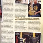 Guitar & Bass July 2012 Vol.23 No. 10 Page 95