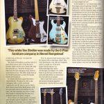 Guitar & Bass July 2012 Vol.23 No. 10 Page 98