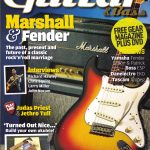 Guitar & Bass July 2012 Vol.23 No. 10