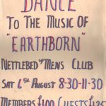 A poster for Earthborn appearing in Nettlebed