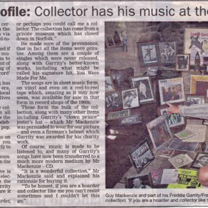 West Briton Newspaper, Thursday 5th May 2011