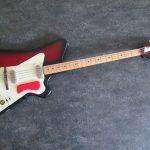 1959 Super Streamline electric guitar