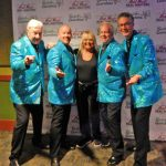 The Diamonds with Judy Cebertowicz
