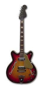 Fender Coronado 11