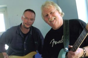 John and Roger Lane of Barfly