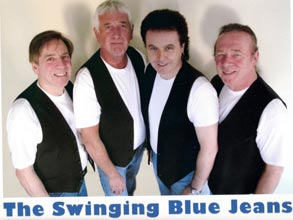 Swinging Blue Jeans