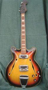 1967 Fender Coronado