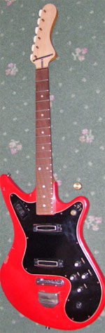 Bendix Guitar