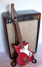 Klira Guitar